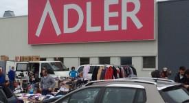 Adler Ansfelden