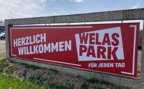Welas Park Wels